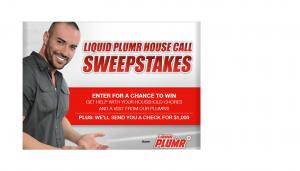 Liguid Plumbr Sweeps