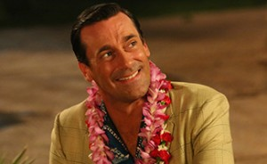 Madmen Hawaii Sweepstakes