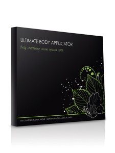 Ultimate Body Applicator Giveaway