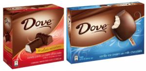 DOVEBAR Ice Cream Multi-Pack