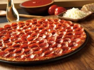 Donatos Free Pizza Friday
