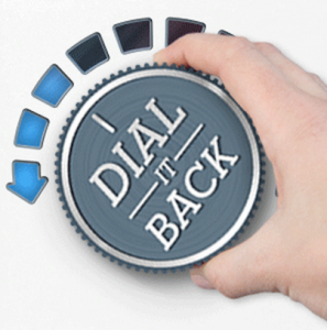 Fruit20 Dial It Back Sweepstakes