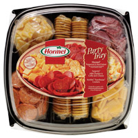 HORMEL Party Tray product