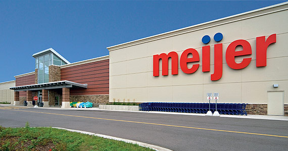 Meijer 4 Day Sale Through Monday 5/27