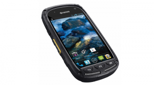 Muscle & Fitness Kyocera Torque Sweepstakes