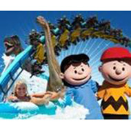 My Coke Rewards – Cedar Fair Amusement Park or Water Park Ticket Package Instant Win Game ends 5/31