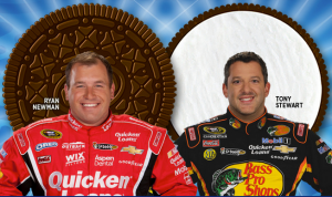 NABISCO'S NASCAR RACE DAY EXPERIENCE INSTANT WIN GAME