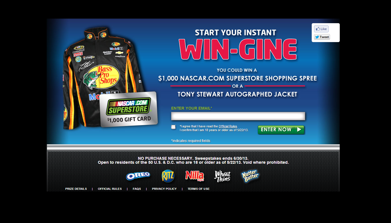 NASCAR Games