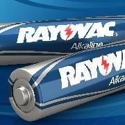 Rayovac Fan Friday Giveaway