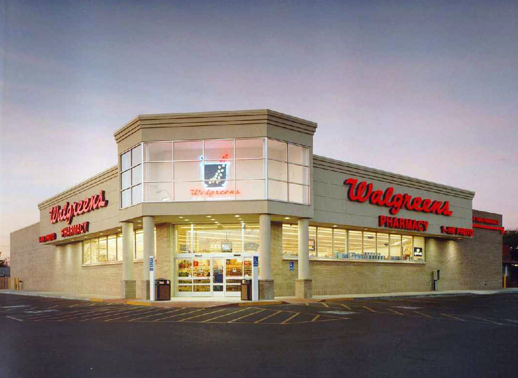 Walgreen's Match-ups Week of 5/12