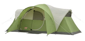 Coleman Montana 8 Person Tent Sweepstakes