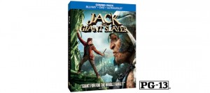 Delta Sky Magazine - Jack the Giant Slayer Blu-ray Combo Pack Sweepstakes