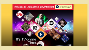 FREE Online TV Channels from ALL over the WORLD!