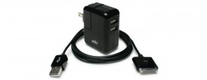 FREE Wall Charger