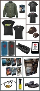 RadioFree.com – Pacific Rim Prize Packages Giveaway