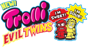 The Trolli Evil Twins Gummi Candy Instant Win Game #2