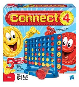 SCRABBLE, CONNECT 4, TWISTER, OPERATION, and Crayola Coupons