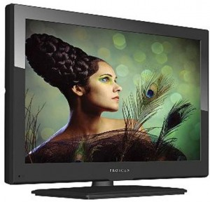 32 Inch HDTV with Built-In DVD Player Sweepstakes