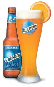 BLUE MOON® GREAT AMERICAN BEER FESTIVAL® 2013 SWEEPSTAKES