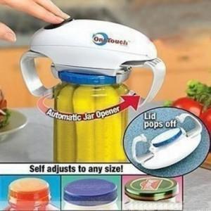Convenient Automatic Electric Bottle Opener