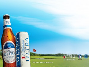 Michelob ULTRA Barclays Golf Sweepstakes