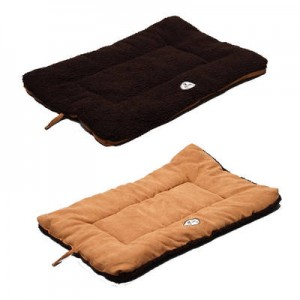 Pet Life Eco-Paw Reversible Pet Bed