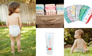 The Honest Company $200 in Prizes Giveaway