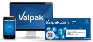 "Valpak ""Go Now"" Sweepstakes"