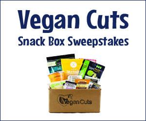 Vegan Cuts Giveaway