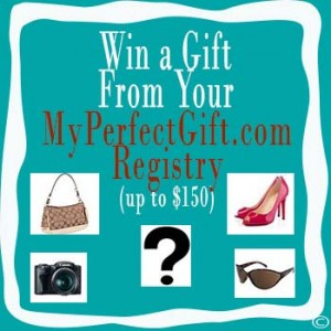 Win a Gift from Your Wishlist Giveaway