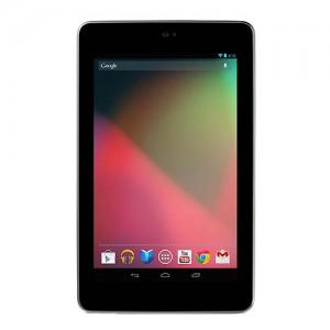 Asus Nexus Tablet Sweepstakes