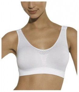Barelythere Women's Microfiber Crop Top