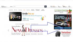 FREE $3 Amazon Credit