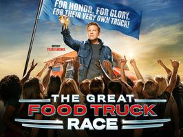 Food Network's Great Food Trucks Race Sweepstakes