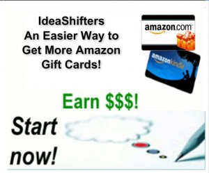Get More Amazon Gift Cards