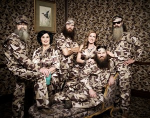 Join Duck Dynasty