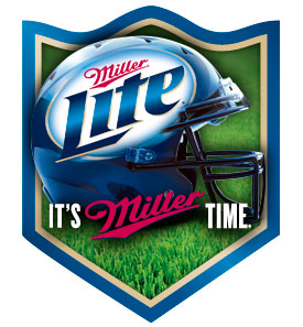 Miller Lite This is Our Time, It's Miller Time Sweepstakes
