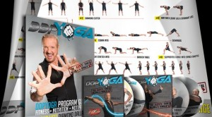 Muscle & Fitness DDP Yoga Package Sweepstakes