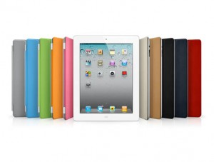 Win One of 12 Mini iPads