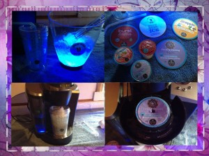 Brew Over Ice Tumbler Set Review and Giveaway