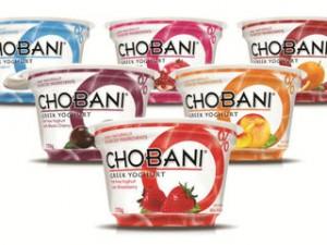 Chobani Yogurt Recall