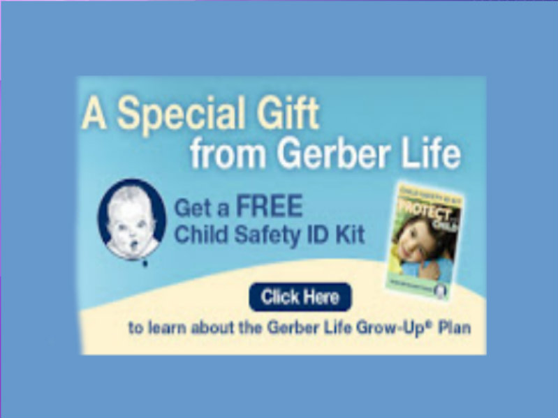 FREE Quote from Gerber Life