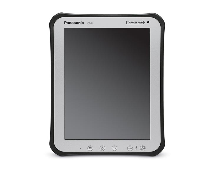 Panasonic Toughpad Sweepstakes ends 12/15