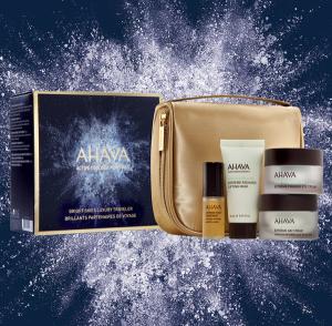 Ahava Win $1000 e-gift card Giveaway