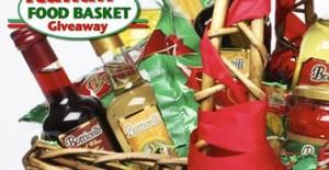 Better - Food Basket Giveaway
