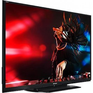 Enter to Win an 80 inch LED HDTV