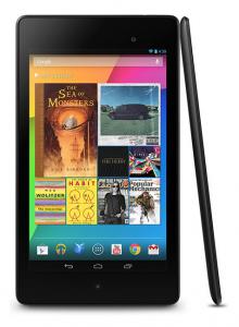 Google Nexus 7 Giveaway