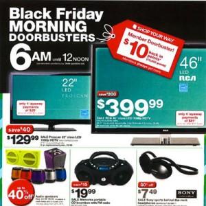 Kmart Black Friday Deals