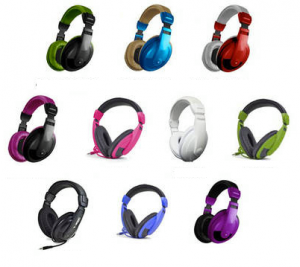Noise Cancelling Headphones One-Day Sweepstakes