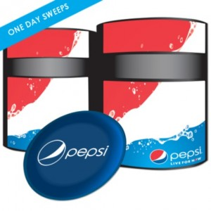 One Day Pepsi KANJAM Sweepstakes